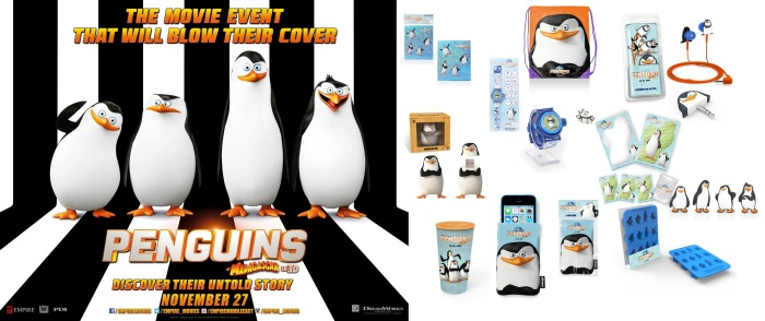Penguins Competition