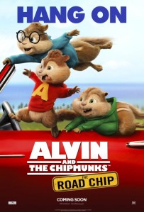 Alvin & The Chimpmunks 4
