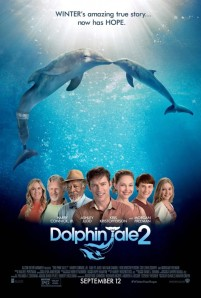 Dolphin Tale new 2