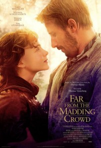 Far From The Madding Crowd (1)