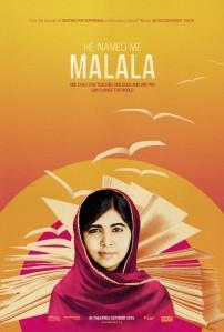 He Names Me Malala