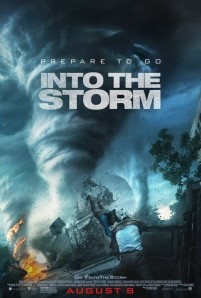 Into The Storm new