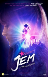 Jem & The Hologram