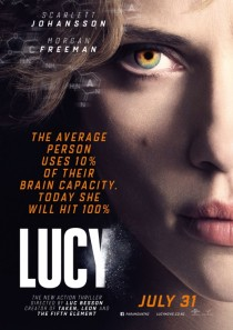 Lucy new