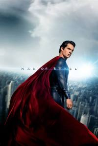 Man Of Steel new