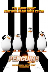 Penguinds Of Madagascar