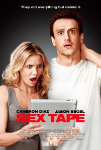 Sex Tape new