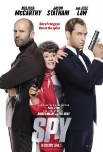 Spy (1)
