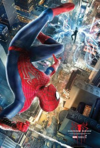 The Amazing Spider Man 2 - 1