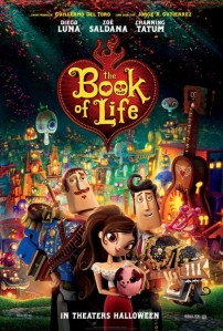 The Book Of Life new