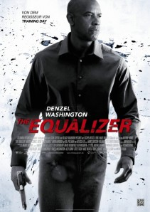 The Equalizer new 1