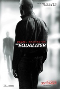 The Equalizer new