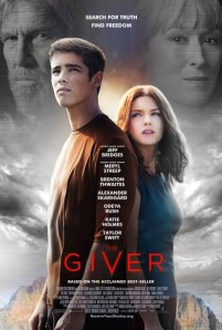The Giver new