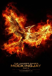 The Hunger Games Mockingjay Part 3