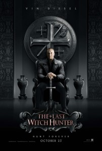 The Last Witch Hunter (1)
