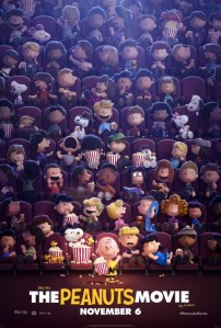 The Peanuts Movie (1)