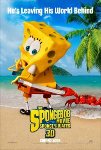 The spongbob Movie