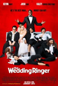 The Wedding Ringer (1)