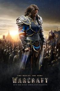 Warcraft (1)