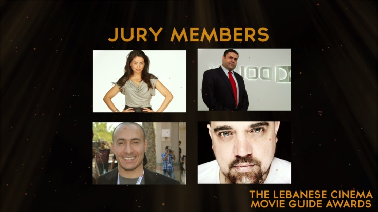 Jury Members 2