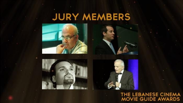 Jury Members