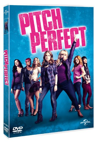 pitch perfect dvd