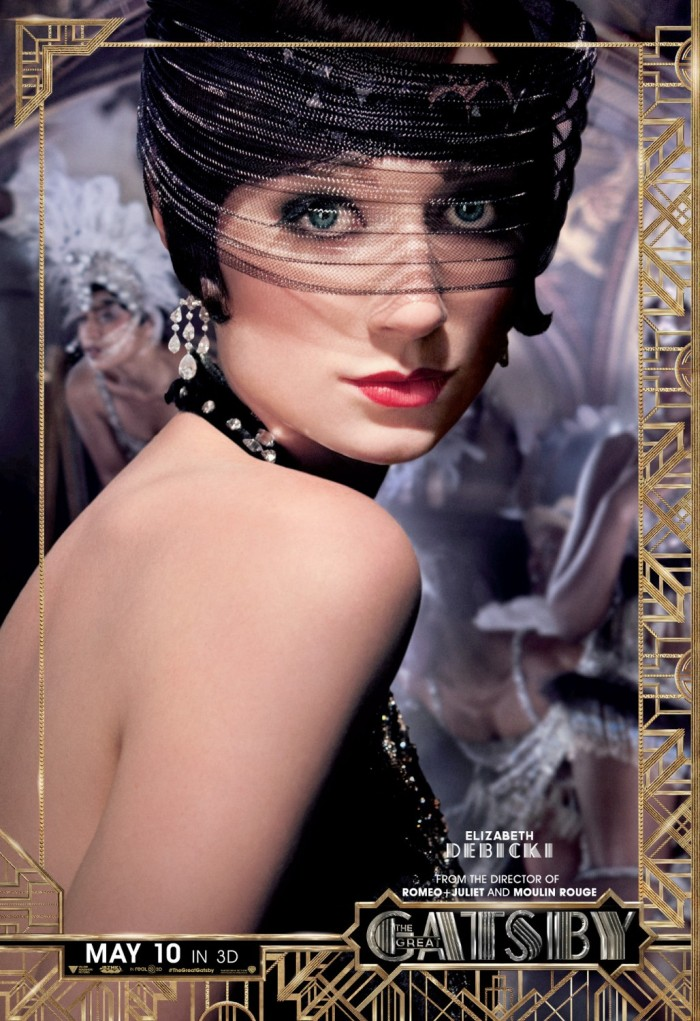The Great Gatsby 3