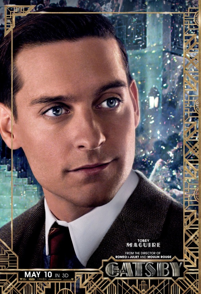 The Great Gatsby 5