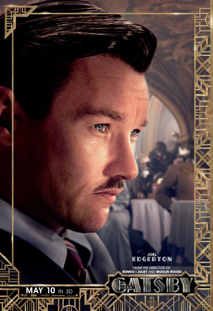 The Great Gatsby 6