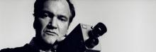 Quentin Tarantino Slice
