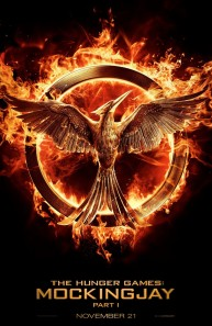 Hunger Games Mockingjay Part 1