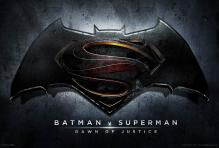 Batman Vs Superaman Logo