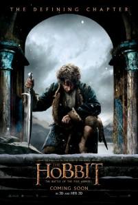 Hobbit Poster new