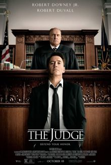 The Judge new