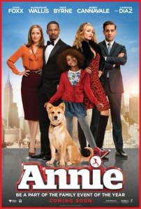 Annie new 2