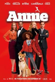 Annie new