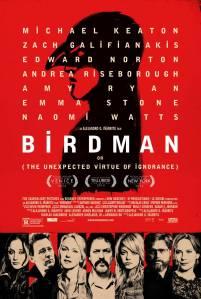 Birdman (1