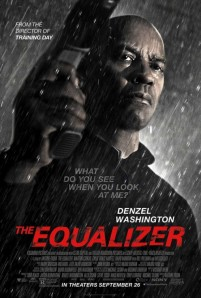 The Equalizer new 2