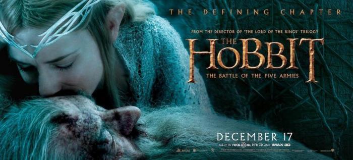 The Hobbit (3)