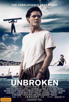 Unbroken (3)